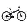 "tern Joe P27 - Vélo pliant - 27,5"" noir"